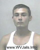 West Virginia Jails info Timothy Browning mugshot