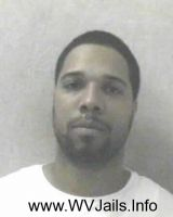 Western Regional Jail Jails info Tony Barden mugshot