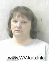 West Virginia Jails info Wendy Darling mugshot
