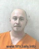 West Virginia Jails info Wesley Beckett mugshot